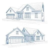 110 S Riverview - Front Rendering