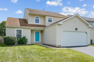 Undefined image of 2432 Bainstone Court, Grove City, OH 43123