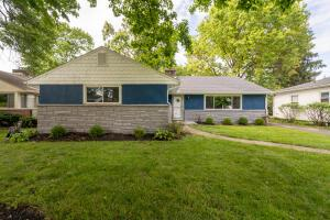 3162 Medway Avenue, Columbus, OH 43209