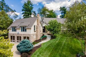 4907 Augusta Woods Court, Westerville, OH 43082