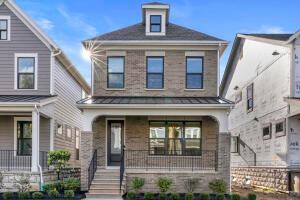1199 Perry Street, Columbus, OH 43201