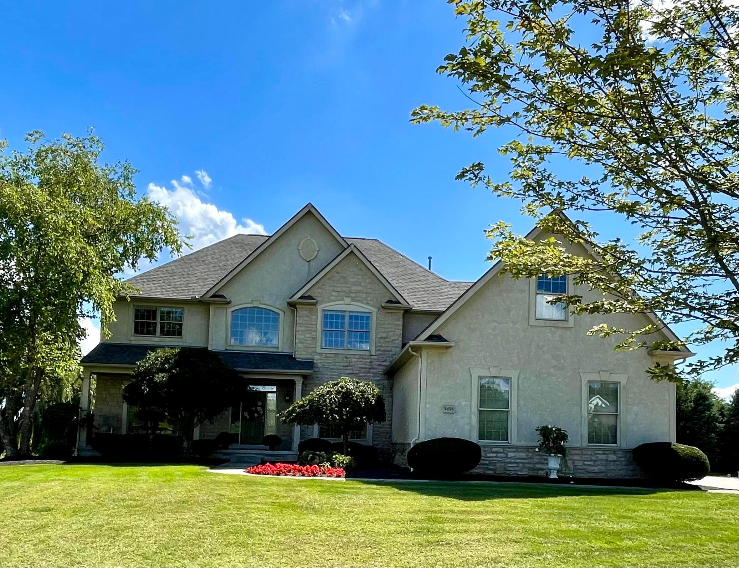 Photo of 9496 Emerson Drive, Powell, OH 43065