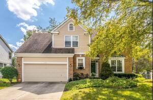 7352 Old Creek Lane, Canal Winchester, OH 43110