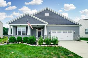 7235 Monarch Street, Canal Winchester, OH 43110