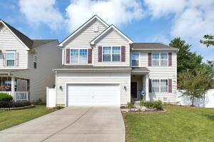 7366 Taylor Bend Drive, Canal Winchester, OH 43110