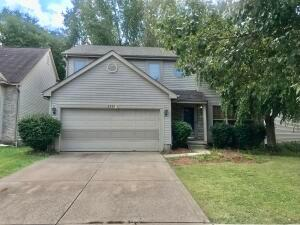 6987 Weurful Drive, Canal Winchester, OH 43110