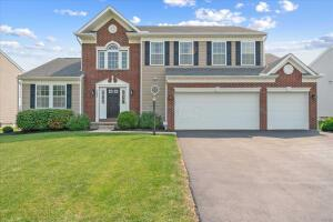 131 Parkdale Drive, Johnstown, OH 43031
