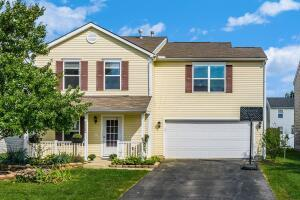 5464 Rockhurst Drive, Canal Winchester, OH 43110