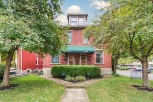 373 Wilber Avenue, Columbus, OH 43215