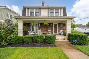 1367 Haines Avenue, Grandview Heights, OH 43212