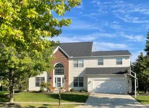 Undefined image of 7297 Winnipeg Drive, Dublin, OH 43016