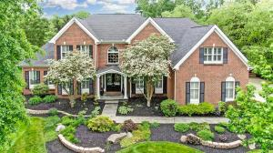Undefined image of 1327 Daventry Lane, Powell, OH 43065