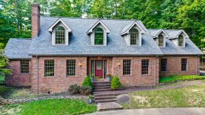 Undefined image of 1355 Stratford Woods Drive, Newark, OH 43055