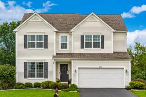 Undefined image of 2469 Killdeer Place, Galena, OH 43021