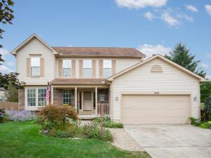 Undefined image of 350 Harrogate Court, Westerville, OH 43082