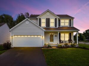 Undefined image of 5178 Tyler Henry Drive, Canal Winchester, OH 43110