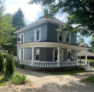 127 E Elm Street, Granville, OH 43023