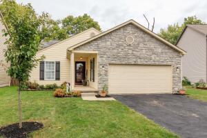 Undefined image of 2733 Prairie Grass Avenue, Lancaster, OH 43130