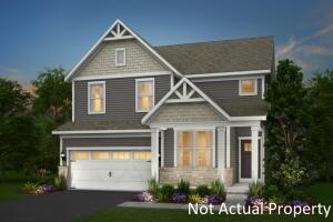 Undefined image of 8507 Gardenia Drive, Lot 1879, Plain City, OH 43064
