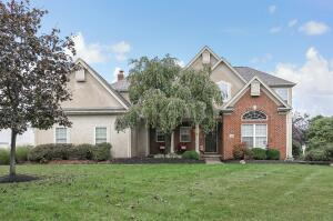 Undefined image of 5866 Morganwood Square, Hilliard, OH 43026
