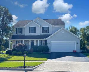 Undefined image of 7147 Marrisey Loop, Galena, OH 43021