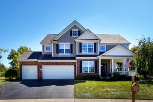 Undefined image of 6573 Braddock Place, Canal Winchester, OH 43110