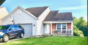 Undefined image of 4843 Nieles Edge Drive, Columbus, OH 43232