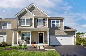 Undefined image of 6005 Shreven Drive, Columbus, OH 43081