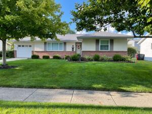 Undefined image of 3174 Kingswood Drive, Grove City, OH 43123