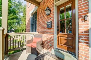 356 Forest Street, Columbus, OH 43206