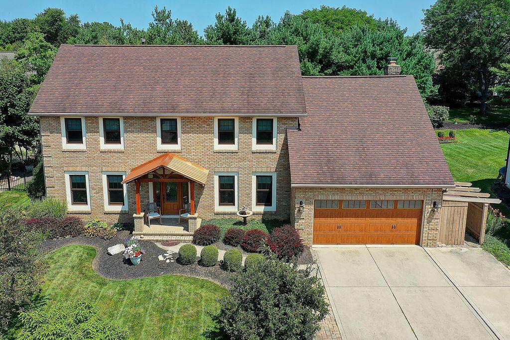 Photo of 1072 Blue Heron Drive, Westerville, OH 43082