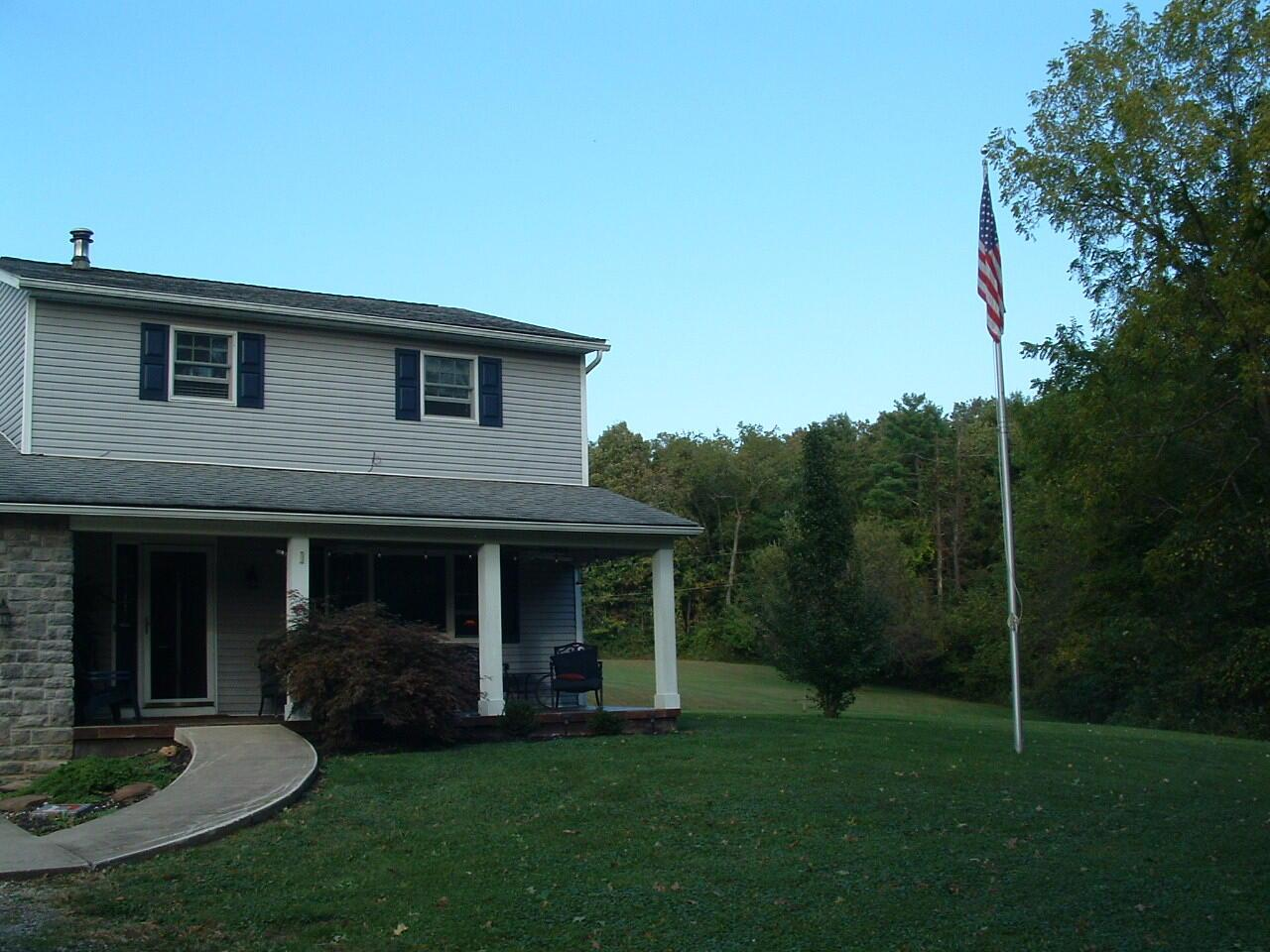Photo of 4180 Johnstown Alexandria Road, Johnstown, OH 43031
