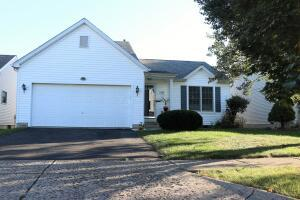 Undefined image of 7743 Solomen Run Drive, Blacklick, OH 43004