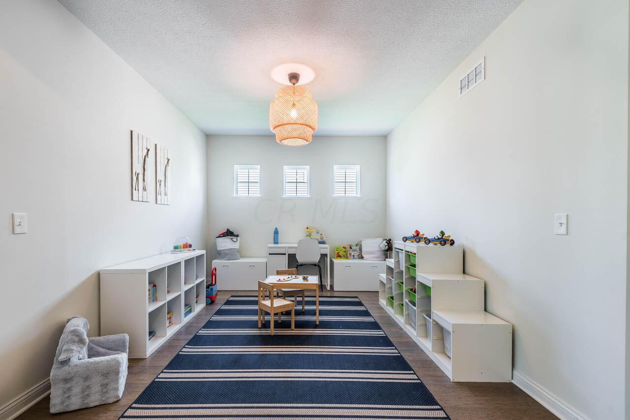 Dining Room/Play Room