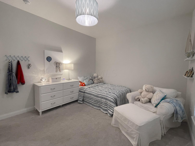 2nd Bedroom 14'4