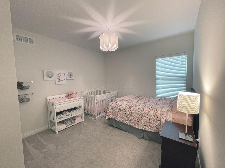 3rd Bedroom 12' x 11'8