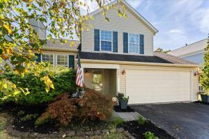 Undefined image of 5081 Shady Oak Drive, Hilliard, OH 43026