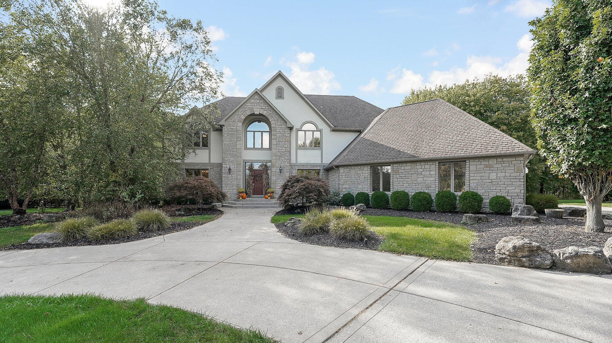 Photo of 523 Cardinal Hill Lane, Powell, OH 43065