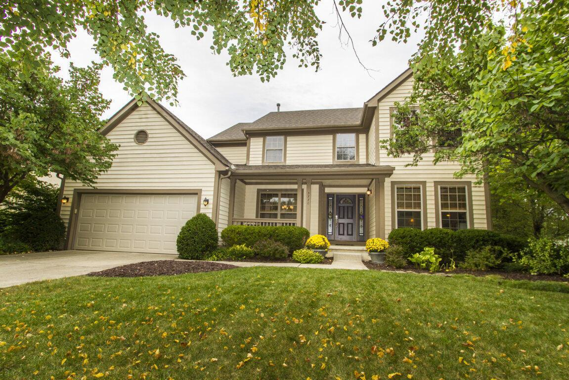 Photo of 3770 Delwood Drive, Powell, OH 43065