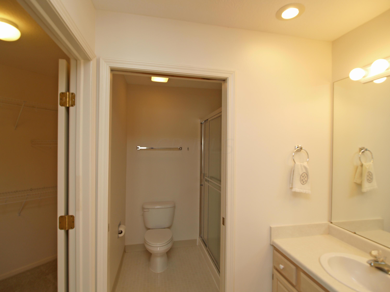 Owner Bathroom & walk-in closet