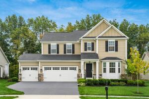 Undefined image of 9537 Camberly Avenue, Plain City, OH 43064