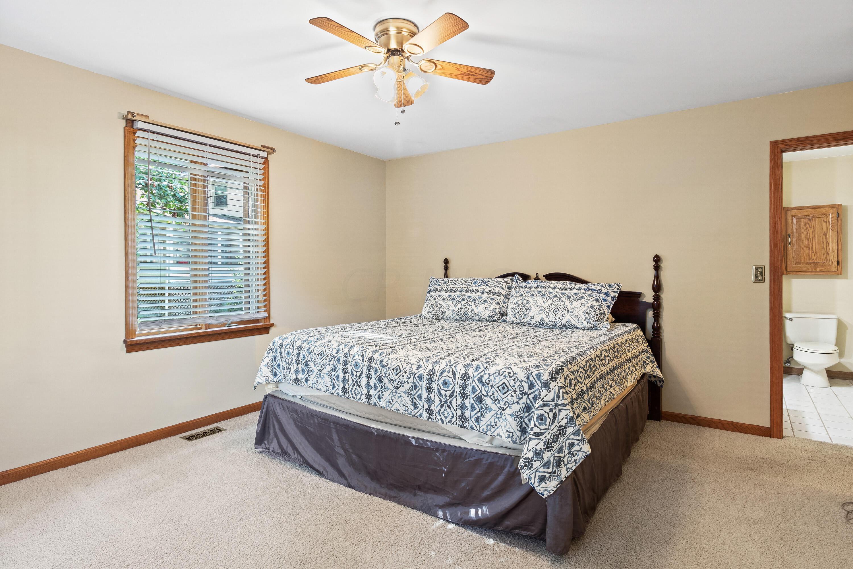 First-Floor Owner's Suite