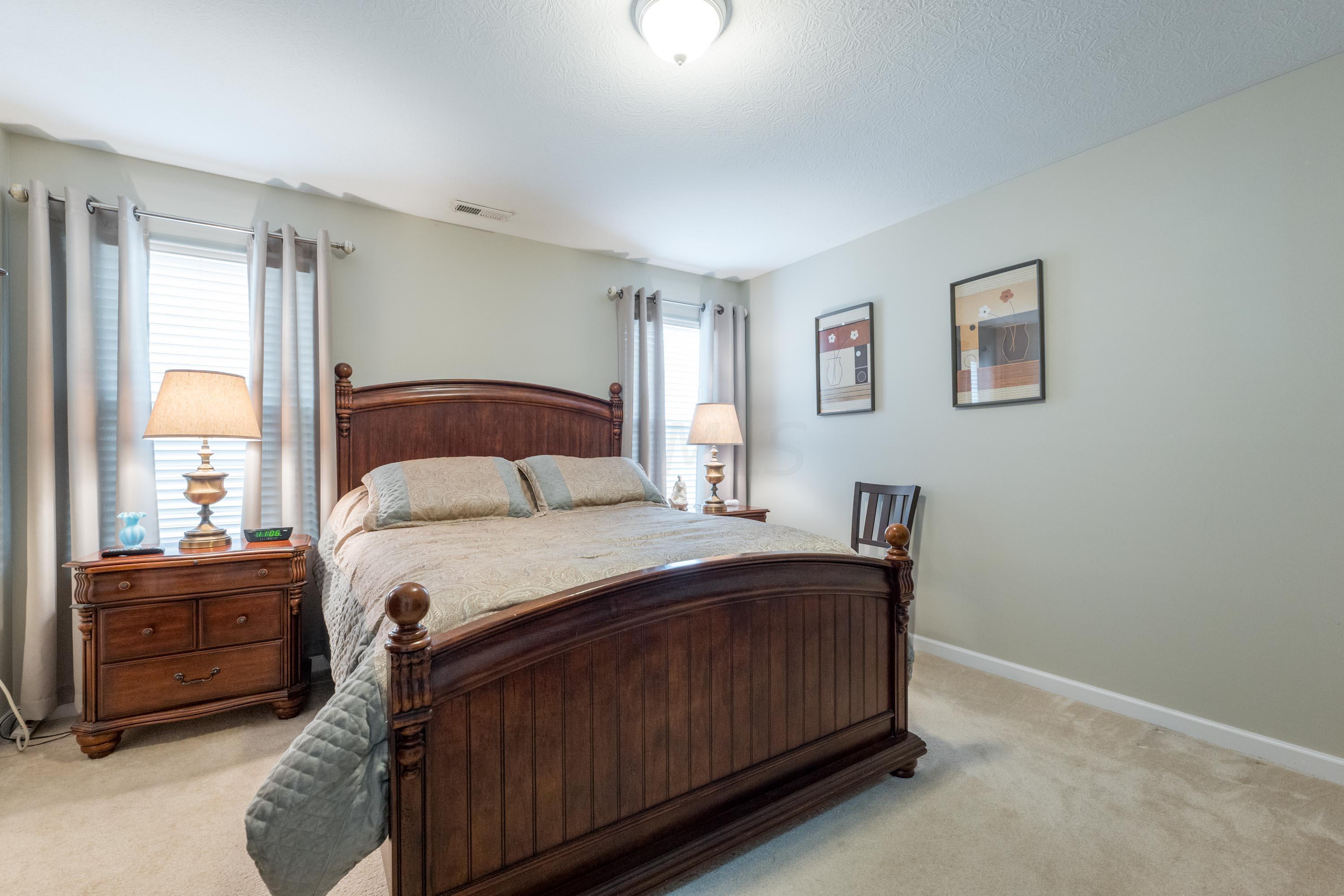Owners Suite-1st Floor