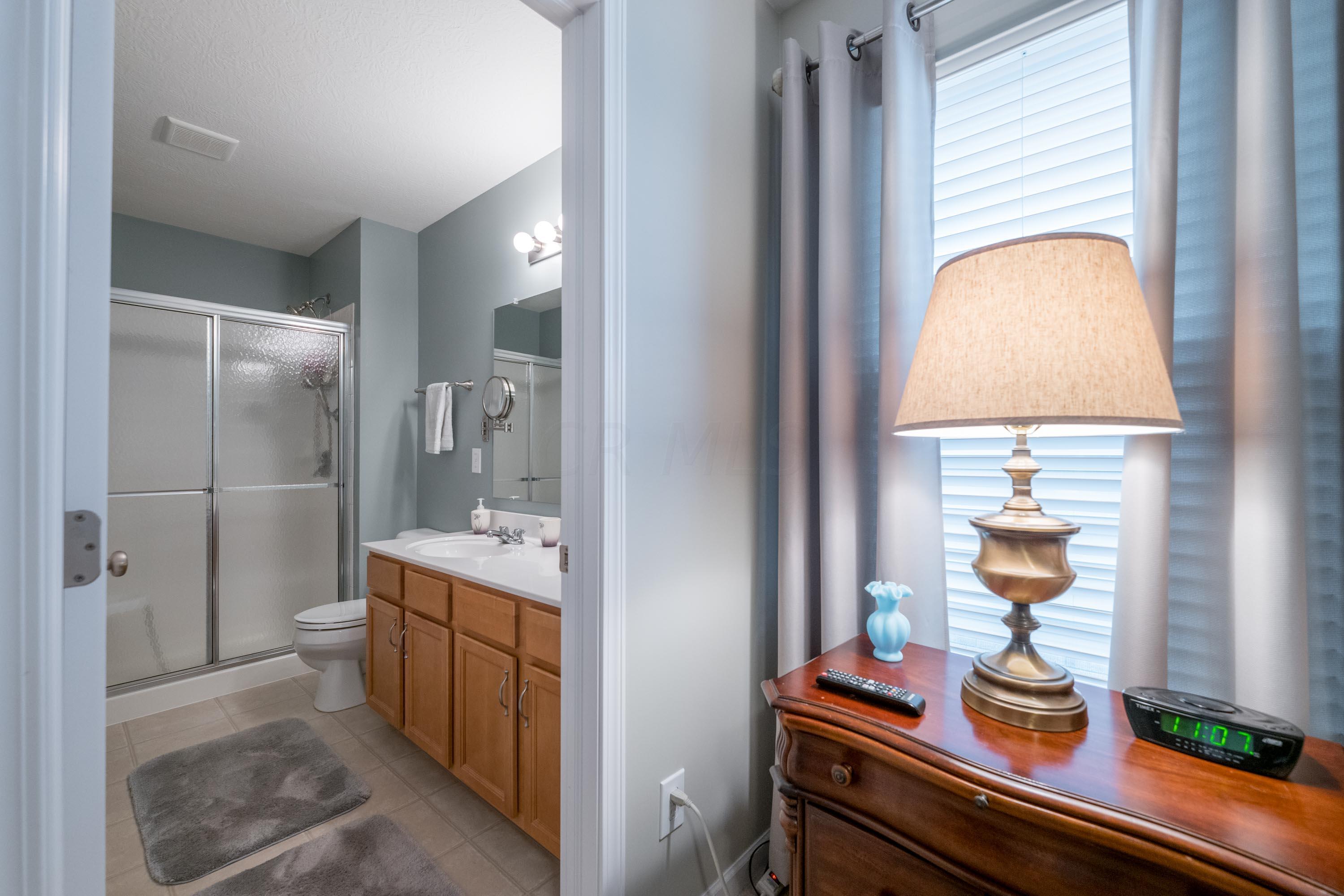 Owners Suite-Bath
