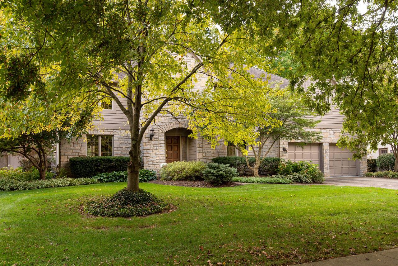 Welcome to 2709 Wickliffe Road!
