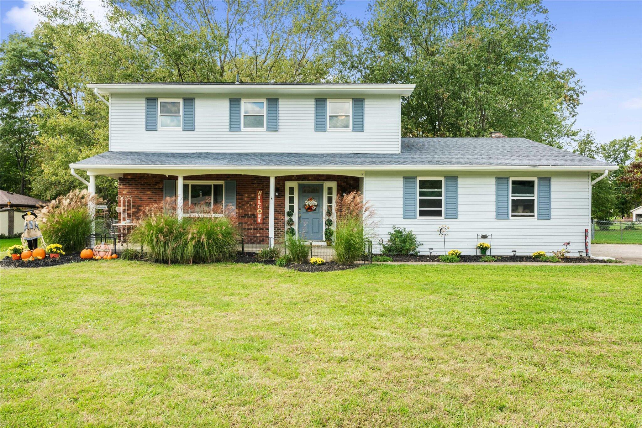 13823 Nantucket Avenue, Pickerington, OH 43147