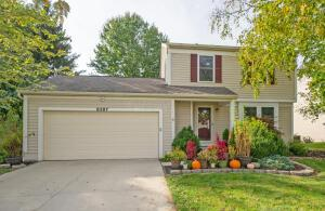 8387 Gallop Drive, Powell, OH 43065