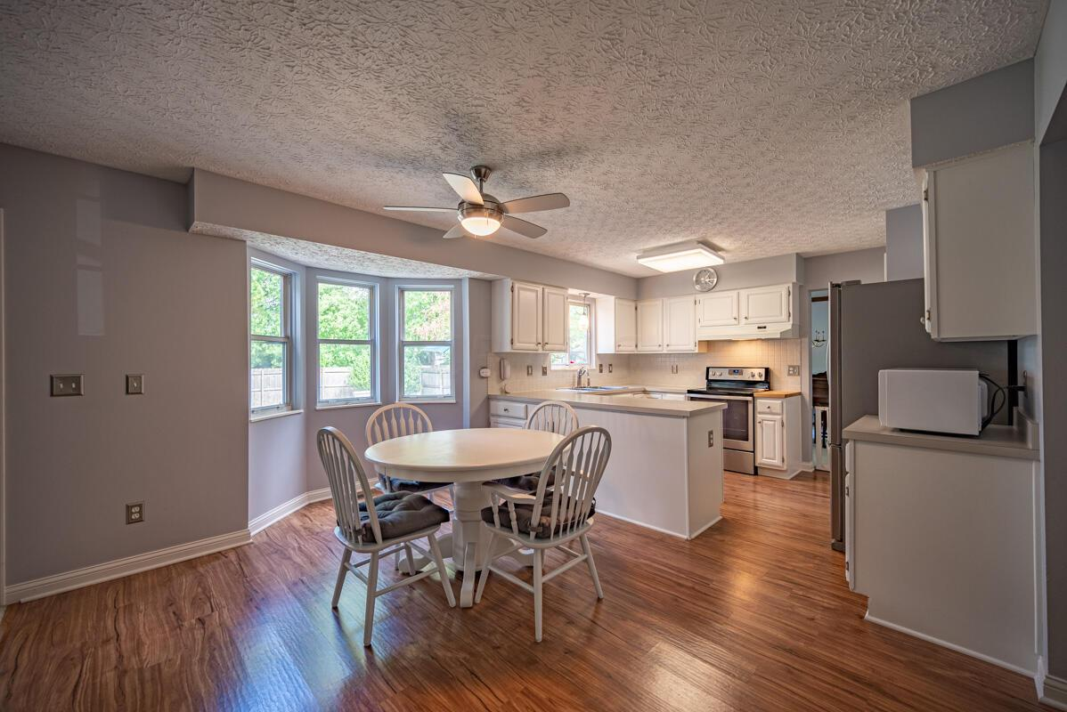 608 Bridgewater kitchen 1