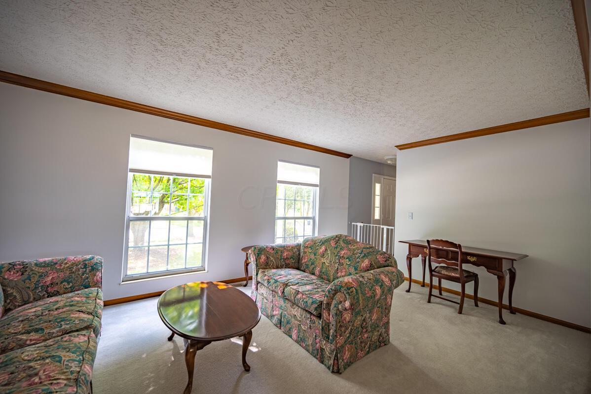 608 Bridgewater living room 1