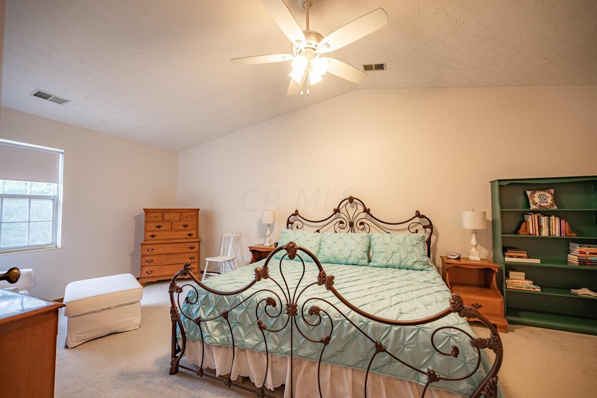 608 Bridgewater master bedroom 1